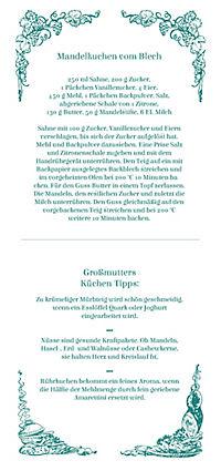 Grossmutters Küchenkal. 2018 - Produktdetailbild 19