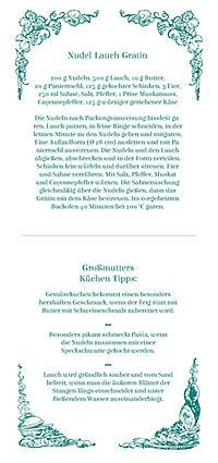 Grossmutters Küchenkal. 2018 - Produktdetailbild 21
