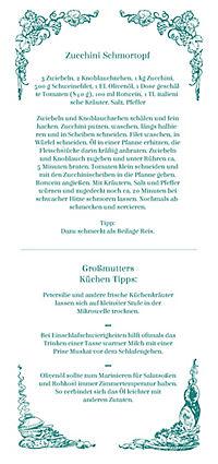 Grossmutters Küchenkal. 2018 - Produktdetailbild 23