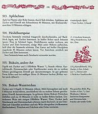 Grossmutters Leibspeisen - Produktdetailbild 4