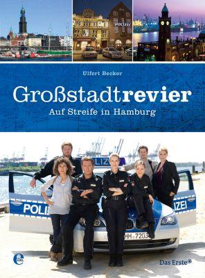 Großstadtrevier - Ulfert Becker pdf epub
