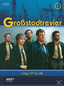 Großstadtrevier - Box 1, Grossstadtrevier