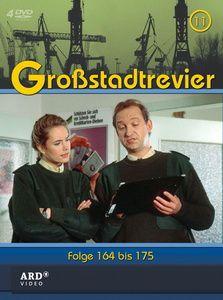 Großstadtrevier - Box 11