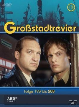Großstadtrevier - Box 13, Grossstadtrevier
