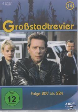 Großstadtrevier - Box 14, Grossstadtrevier