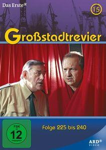 Großstadtrevier - Box 15, Grossstadtrevier