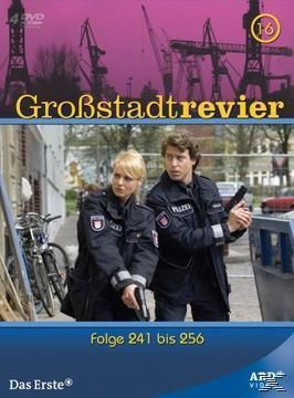 Großstadtrevier - Box 16, Grossstadtrevier