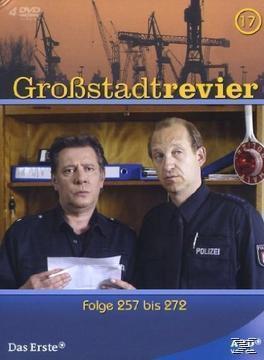 Großstadtrevier - Box 17, Grossstadtrevier