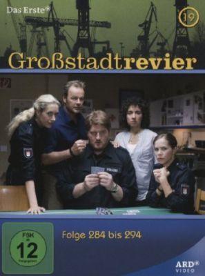 Großstadtrevier - Box 19, Grossstadtrevier