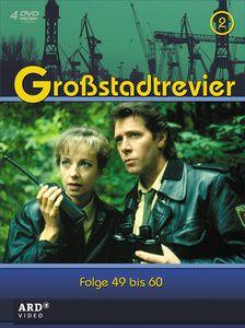 Großstadtrevier - Box 2, Grossstadtrevier