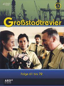 Großstadtrevier - Box 3, Grossstadtrevier