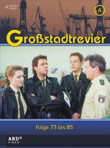 Großstadtrevier - Box 4, Grossstadtrevier