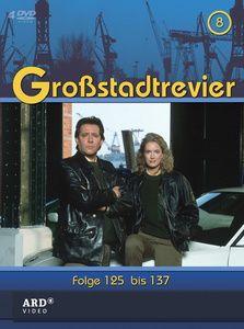 Großstadtrevier - Box 8, Grossstadtrevier