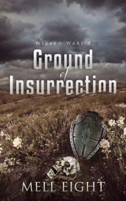 Ground of Insurrection, Mell Eight