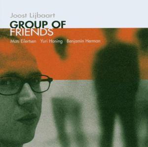 Group Of Friends, Joost Lijbaart