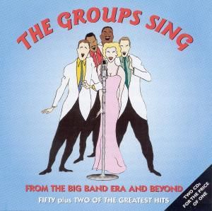 Groups Sing From The Big Band, Diverse Interpreten