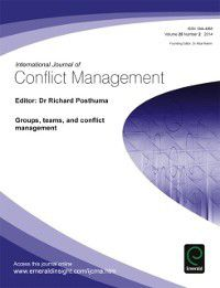 Groups, Teams, and Conflict Management