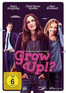 Grow Up!? - Erwachsen werd' ich später, Diverse Interpreten