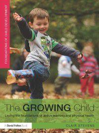 Growing Child, Clair Stevens