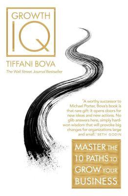 Growth IQ, Tiffani Bova