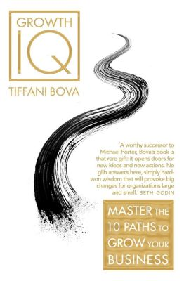 Growth IQ, Tiffani Bova