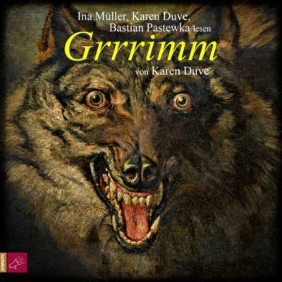 Grrrimm, Karen Duve