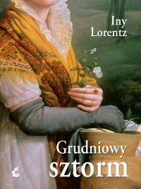 Grudniowy sztorm, Iny Lorentz