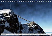 Grüezi . Landschaften in der Schweiz (Tischkalender 2019 DIN A5 quer) - Produktdetailbild 1