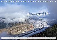 Grüezi . Landschaften in der Schweiz (Tischkalender 2019 DIN A5 quer) - Produktdetailbild 2