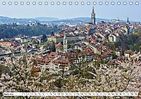 Grüezi . Landschaften in der Schweiz (Tischkalender 2019 DIN A5 quer) - Produktdetailbild 4