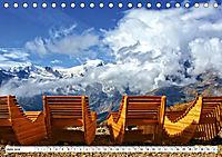 Grüezi . Landschaften in der Schweiz (Tischkalender 2019 DIN A5 quer) - Produktdetailbild 6