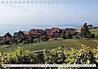 Grüezi . Landschaften in der Schweiz (Tischkalender 2019 DIN A5 quer) - Produktdetailbild 8