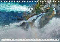 Grüezi . Landschaften in der Schweiz (Tischkalender 2019 DIN A5 quer) - Produktdetailbild 7