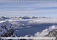 Grüezi . Landschaften in der Schweiz (Tischkalender 2019 DIN A5 quer) - Produktdetailbild 12