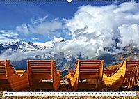 Grüezi . Landschaften in der Schweiz (Wandkalender 2019 DIN A2 quer) - Produktdetailbild 6