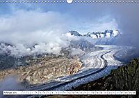Grüezi . Landschaften in der Schweiz (Wandkalender 2019 DIN A3 quer) - Produktdetailbild 2
