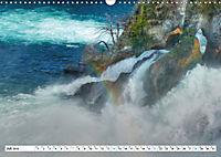 Grüezi . Landschaften in der Schweiz (Wandkalender 2019 DIN A3 quer) - Produktdetailbild 7