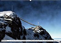 Grüezi . Landschaften in der Schweiz (Wandkalender 2019 DIN A2 quer) - Produktdetailbild 1