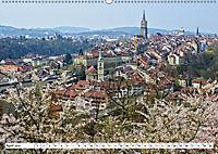 Grüezi . Landschaften in der Schweiz (Wandkalender 2019 DIN A2 quer) - Produktdetailbild 4