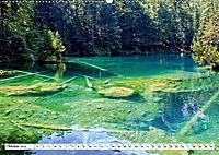 Grüezi . Landschaften in der Schweiz (Wandkalender 2019 DIN A2 quer) - Produktdetailbild 10