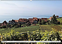 Grüezi . Landschaften in der Schweiz (Wandkalender 2019 DIN A2 quer) - Produktdetailbild 8