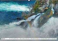 Grüezi . Landschaften in der Schweiz (Wandkalender 2019 DIN A2 quer) - Produktdetailbild 7