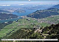 Grüezi . Landschaften in der Schweiz (Wandkalender 2019 DIN A2 quer) - Produktdetailbild 11