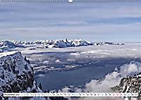 Grüezi . Landschaften in der Schweiz (Wandkalender 2019 DIN A2 quer) - Produktdetailbild 12