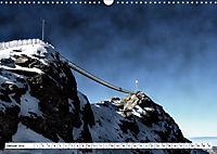 Grüezi . Landschaften in der Schweiz (Wandkalender 2019 DIN A3 quer) - Produktdetailbild 1