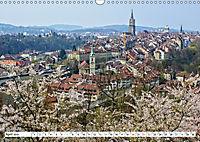 Grüezi . Landschaften in der Schweiz (Wandkalender 2019 DIN A3 quer) - Produktdetailbild 4