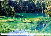 Grüezi . Landschaften in der Schweiz (Wandkalender 2019 DIN A3 quer) - Produktdetailbild 10