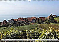 Grüezi . Landschaften in der Schweiz (Wandkalender 2019 DIN A3 quer) - Produktdetailbild 8