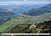 Grüezi . Landschaften in der Schweiz (Wandkalender 2019 DIN A3 quer) - Produktdetailbild 11