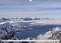 Grüezi . Landschaften in der Schweiz (Wandkalender 2019 DIN A3 quer) - Produktdetailbild 12